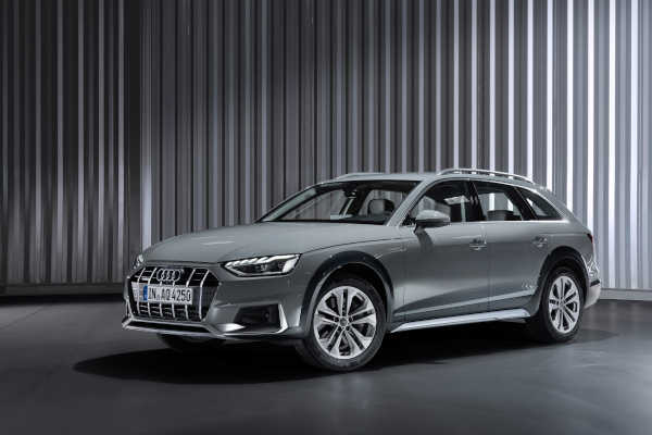 Audi A4 allroad quattro Facelift 2020