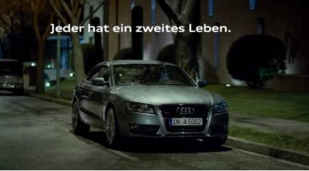 Audi Gebrauchtwagen :plus Garantie