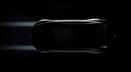 Audi Showcar LA 2014