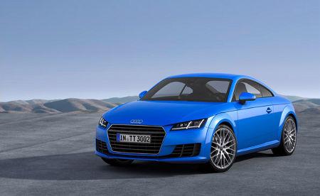 Audi TT III