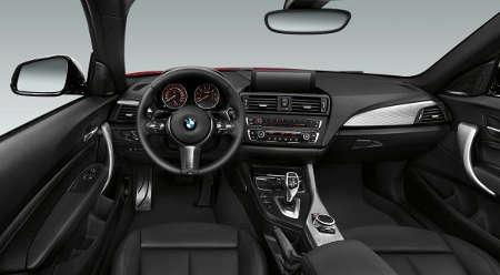 BMW 2er Coupé 2013
