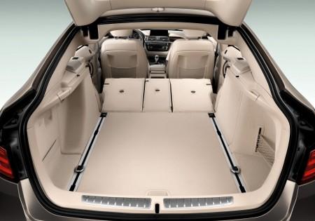 BMW 3er Gran Turismo