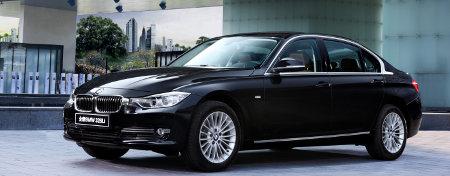 BMW 3er Lang