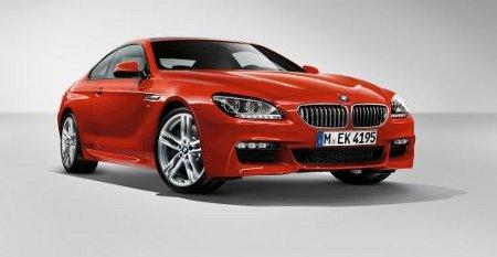 BMW 6er M Sport Edition 2013