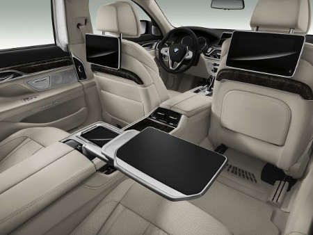 BMW 7er G11 2015