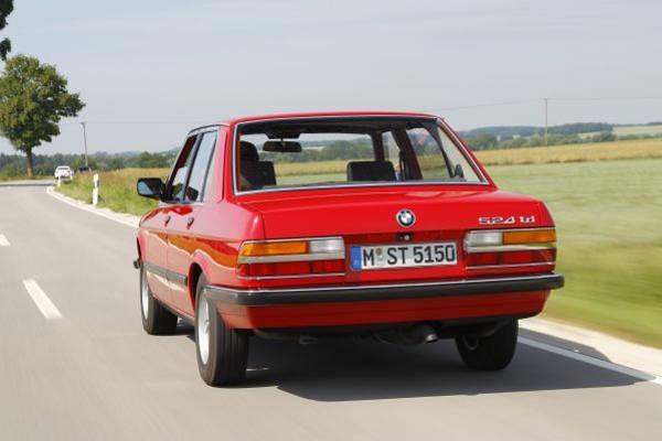 BMW bietet Diesel Abwrackprämie von 2.000 Euro