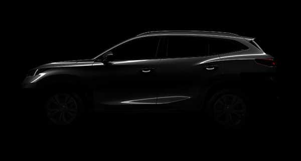 Chery M31T Kompakt-SUV IAA 2017