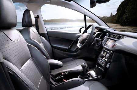 Citroen C3 Modellpflege 2013