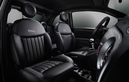 Fiat 500S