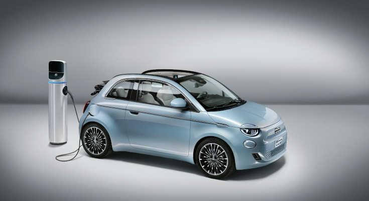 Fiat 500 III (2020)