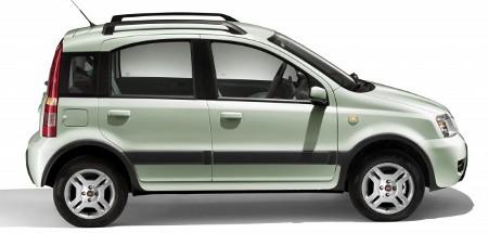 Fiat Panda Typ 169