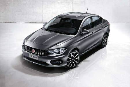 Fiat Project Aegea