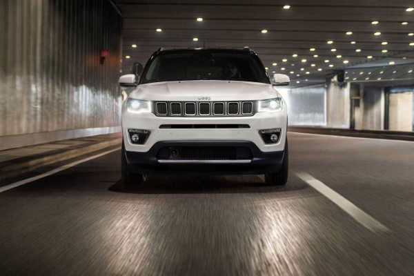 Jeep Compass Opening Edition 2017