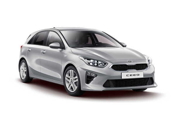 Kia Ceed Edition 7 Limited 2019