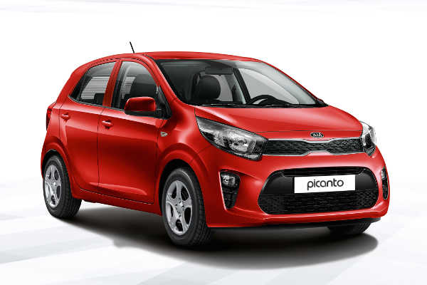 Kia Picanto Edition 7 Emotion 2019
