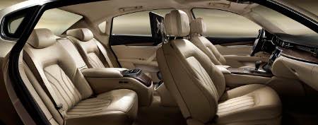 Maserati Quattroporte VI 2013