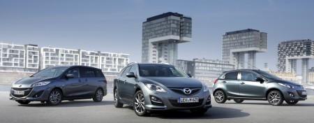 Mazda Edition 40