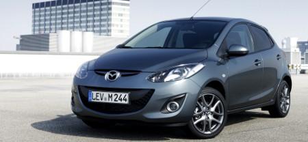 Mazda2 Edition 40