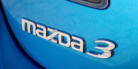 Mazda3 10 Jahre 2003 bis 2013