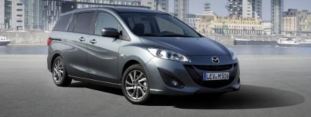 Mazda5 Edition 40