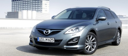 Mazda6 Edition 40