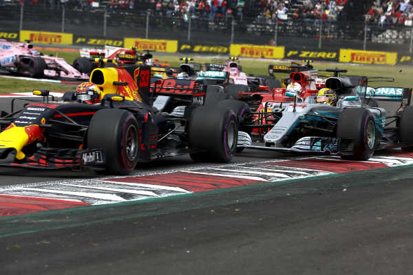 Grand Prix von Mexiko 2017