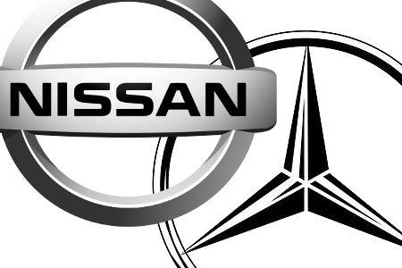 Mercedes-Benz Nissan