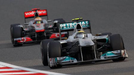 MGP Rosberg