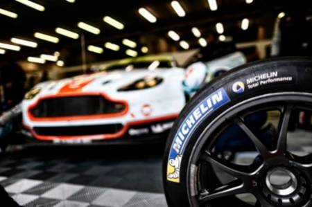 Michelin LeMans 2014