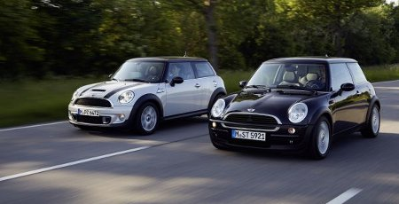 MINI One D & MINI Cooper SD