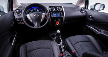 Nissan Note II 2013
