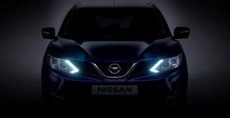 Nissan Qashqai II 2014