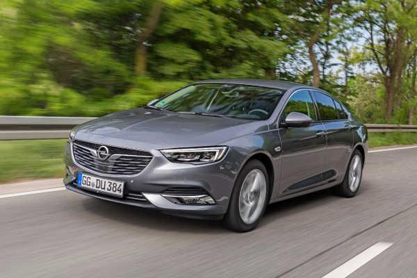 Opel Insignia 1.6 Diesel 2018