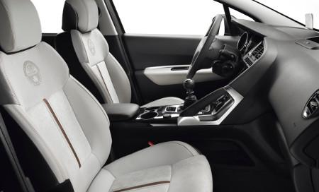 Peugeot 3008 Limited Edition Napapijri 2013