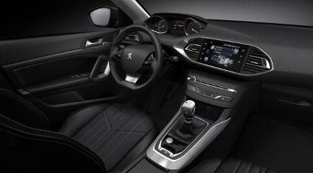 Peugeot 308 II 2013