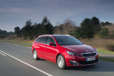 Peugeot 308 zum modelljahr 2016 bis zu 400 euro g nstiger for Jugendzimmer bis 400 euro