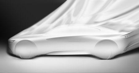 Peugeot Concept Car Auto China 2014