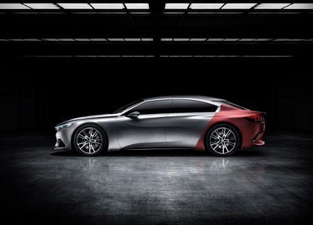 Peugeot Exalt 2014