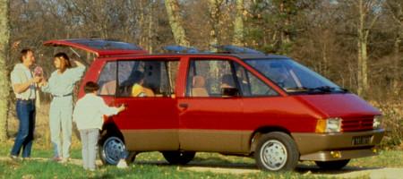 Renault Espace I
