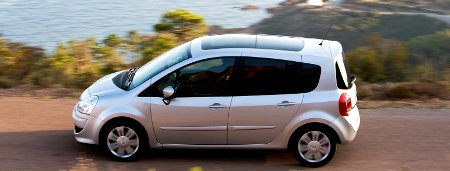 Renault Grand Modus I