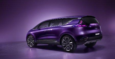 Renault Initiale Paris 2013