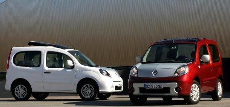 Renault Kangoo II be bop