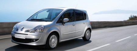 Renault Modus I