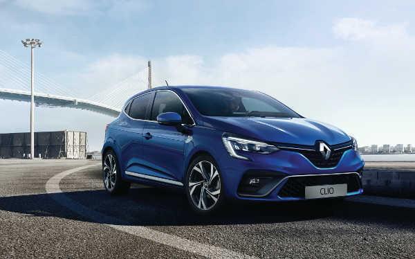 Renault Clio 2019 V