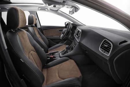 Seat Leon X-Perience 2014