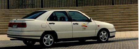 Seat Toledo 1L