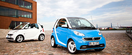 smart forto edition iceshine
