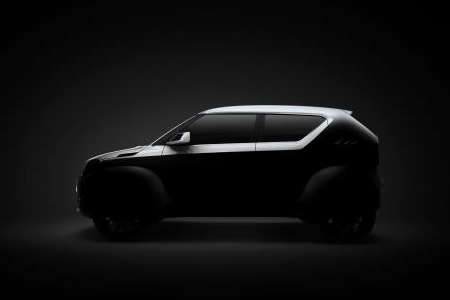 Suzuki Concept iM-4