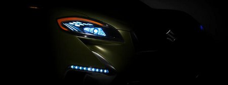 Suzuki Concept S-Cross