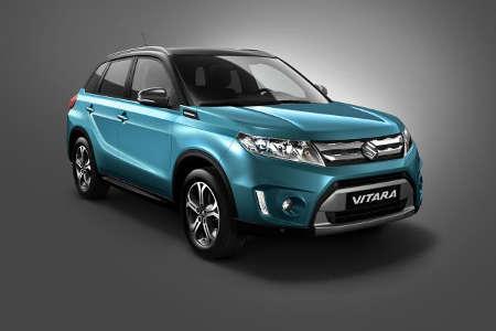 Suzuki Vitara 2014